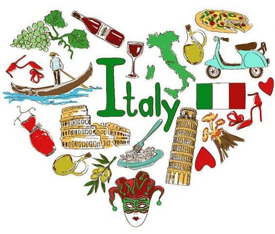 Guide de voyage Italie