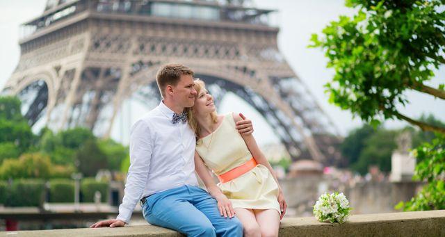 Se marier à Paris